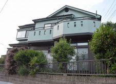 朝霞市宮戸F様邸 屋根・外壁塗り替え工事
