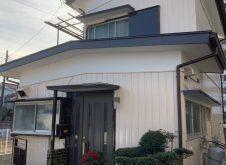 朝霞市A様邸 屋根・外壁塗り替え工事