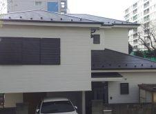 所沢市A様邸 屋根・外壁塗り替え工事