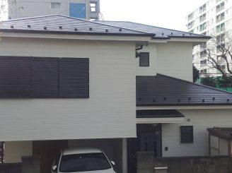 所沢市A様邸