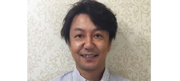 代表取締役 阿部 真介